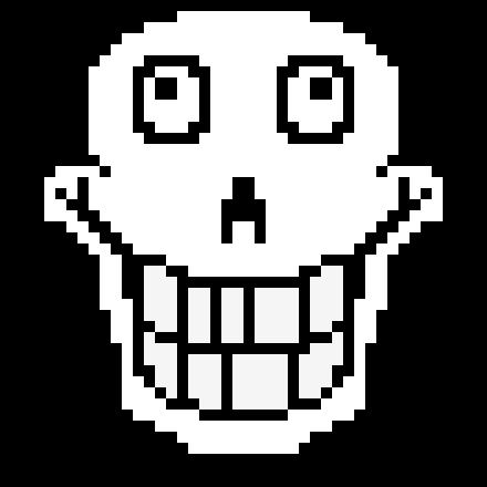 Pap Head Eyes
