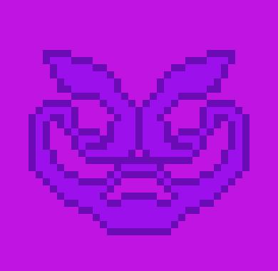 tiere pixel art