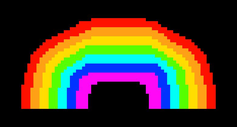 Big Rainbow2