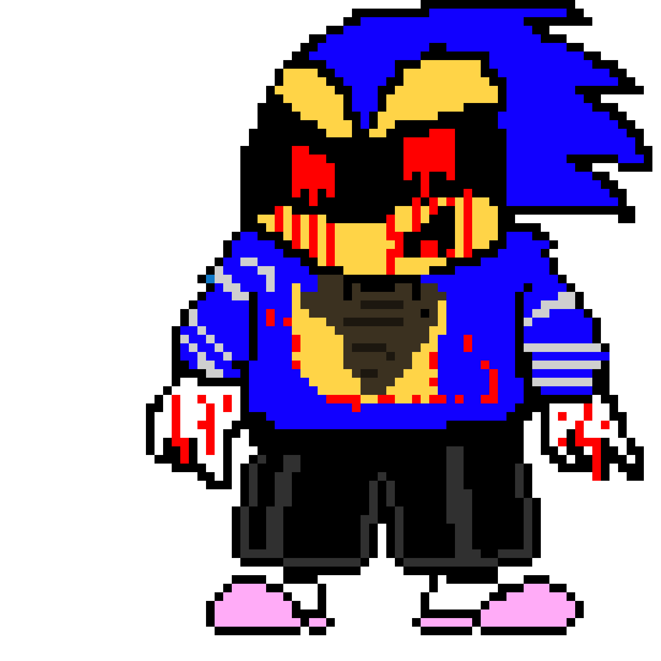. . . I am bad at sonic.exe DifferentTopic