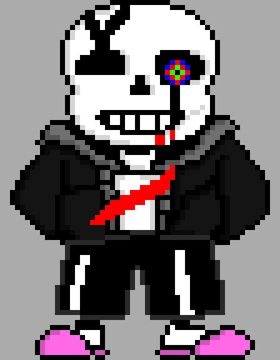 Hood (phase 3)