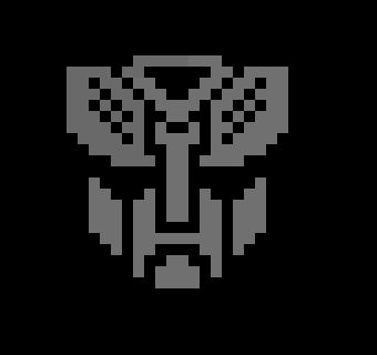Transformer Pixel Art Maker