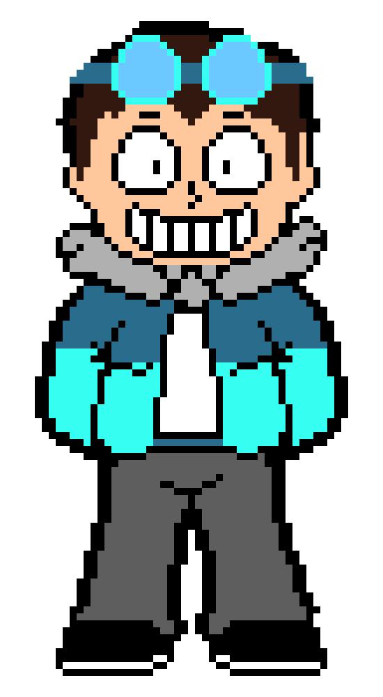 QuantumTale Peter