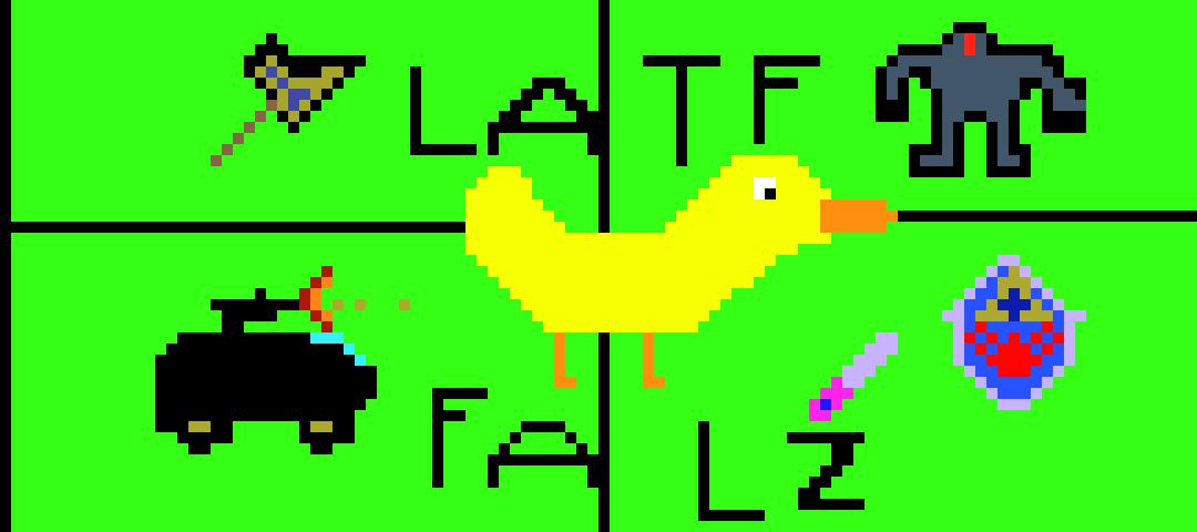 flage pixel art maker