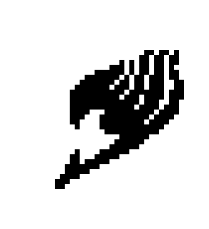 Fairy Tail Pixel Art Maker