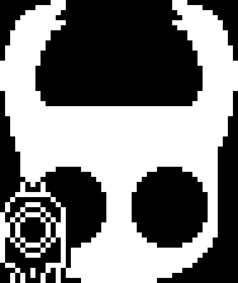 The Knight wants you to delet dis. (The textbox sprite) - K.Vargas