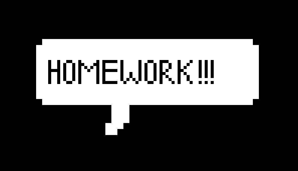 homework | Pixel Art Maker