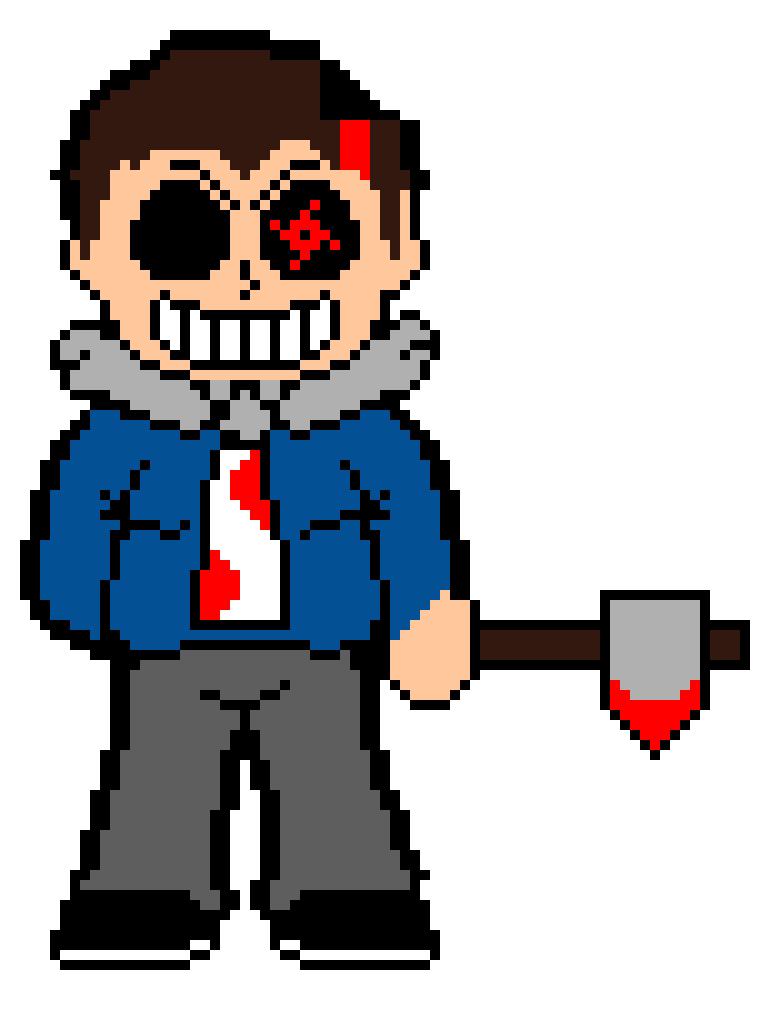 HorrorTale Peter V2
