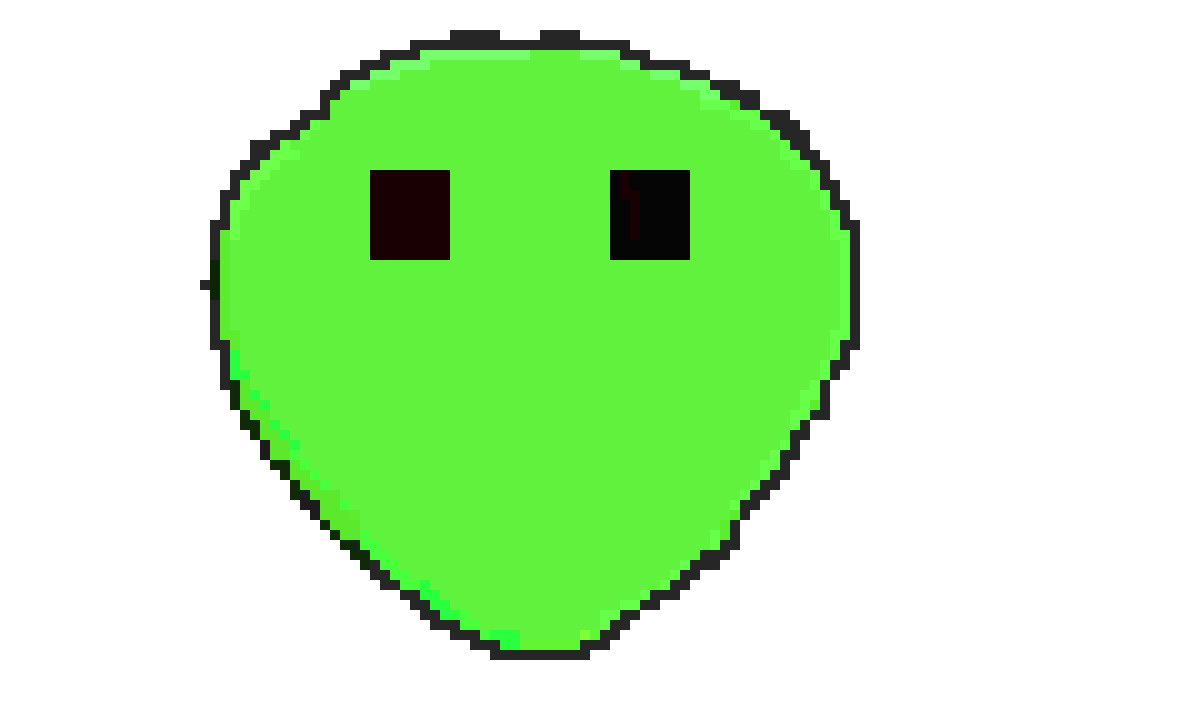 Christmas Alien