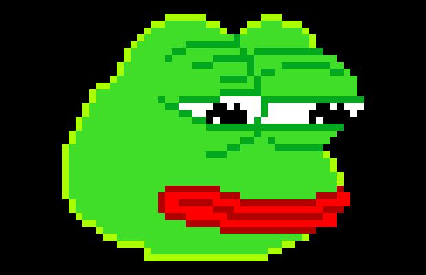 Pepe the frog (meme)