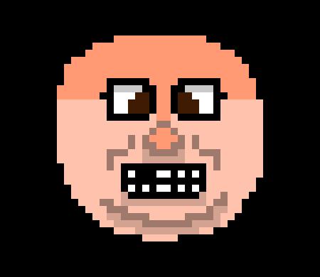 Derp Pixel Art Maker