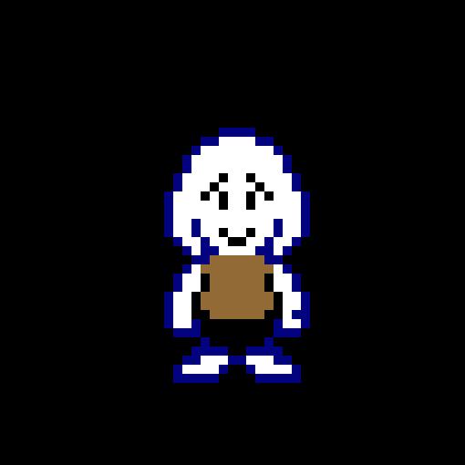 Underwood (my custom AU) Asriel