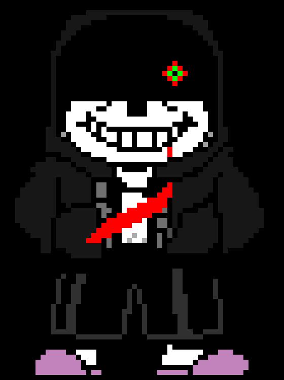 Hood (phase 2)