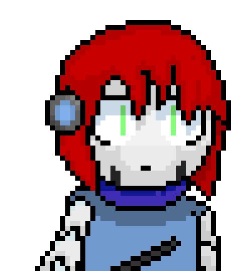 [bcf48] 99999999 dmg* -scarlet