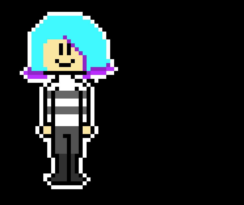 Roblox pixel art creator