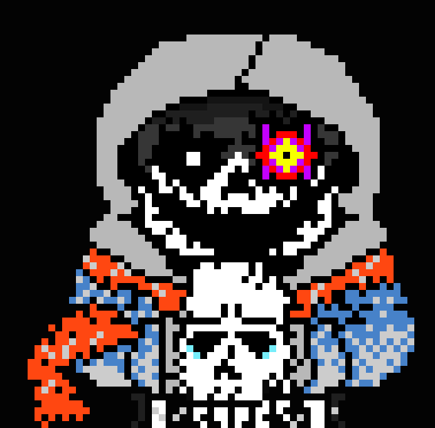 Sans and         Papyrus?(SO!Dusttale)(use for a video