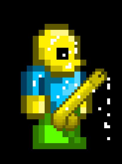 Roblox Noob Pixel Art Maker
