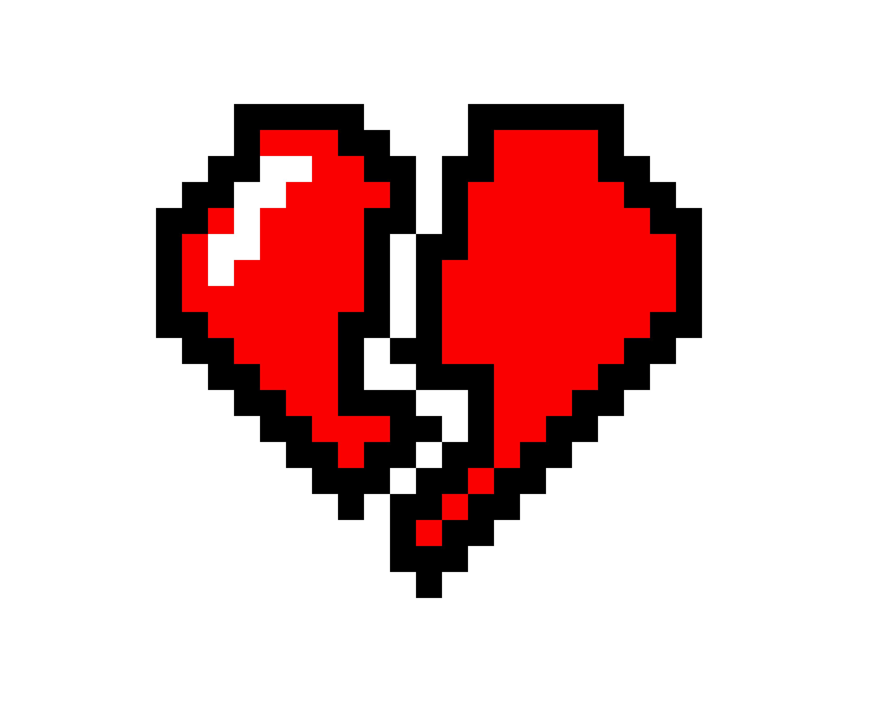 Broken Pixels: Pixel Art Maker