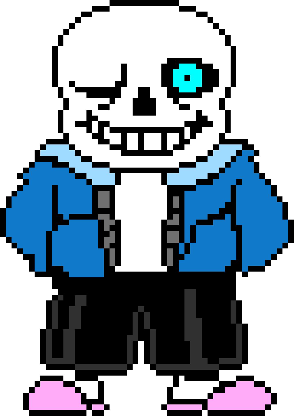 Bad time.
