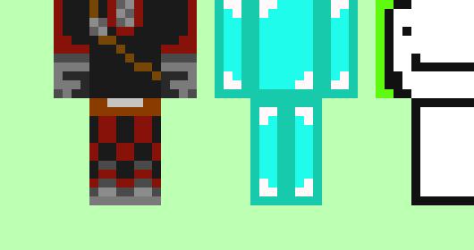 [8206a] AAAaAAAAaAA my thing is gliching just use skeppy [Ace]