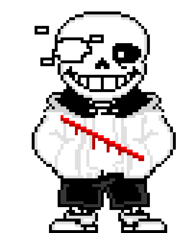 Geno Sans Last Breath