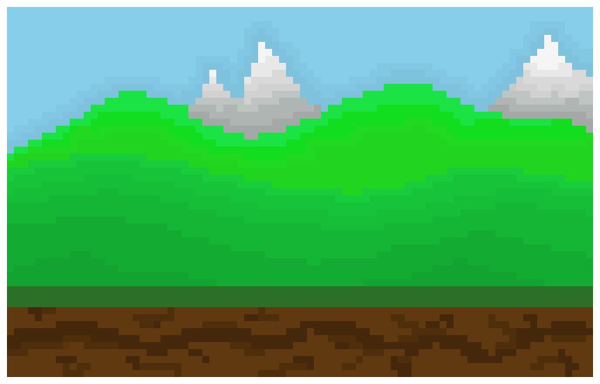 Factory beta landscape 3.0