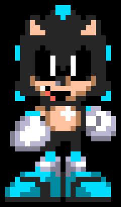 Sonic 3 Sprite (