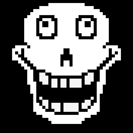 Pap Head Eyes 2