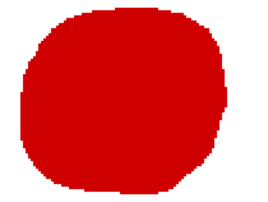 japanese flag pixel art maker
