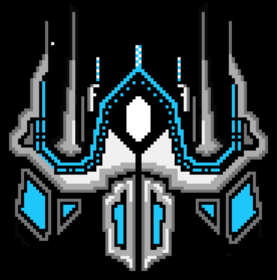App RocketShip Sprite-Final