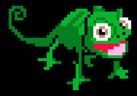 Pascal Pixel Art Maker