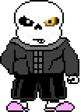 Crushed Future sans
