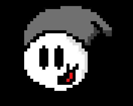 DINGER boi head