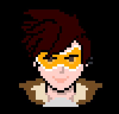 tracer | Pixel Art Maker