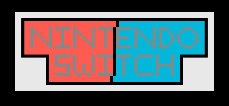 Youtube Banner Nintendo Switch Pixel Art Maker