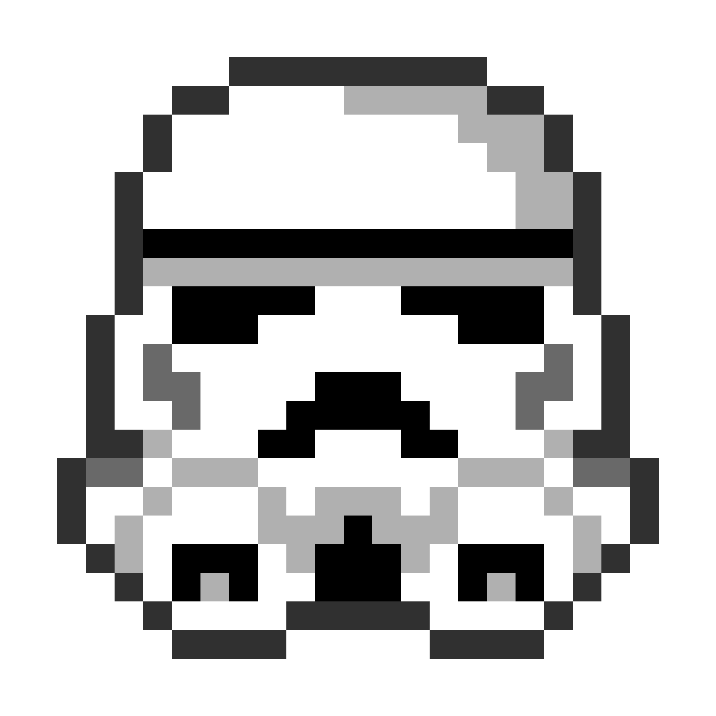 Starwars Pixel Art Maker