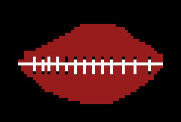 Football Pixel Art Maker