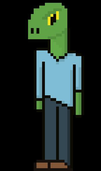Lizard RA 2