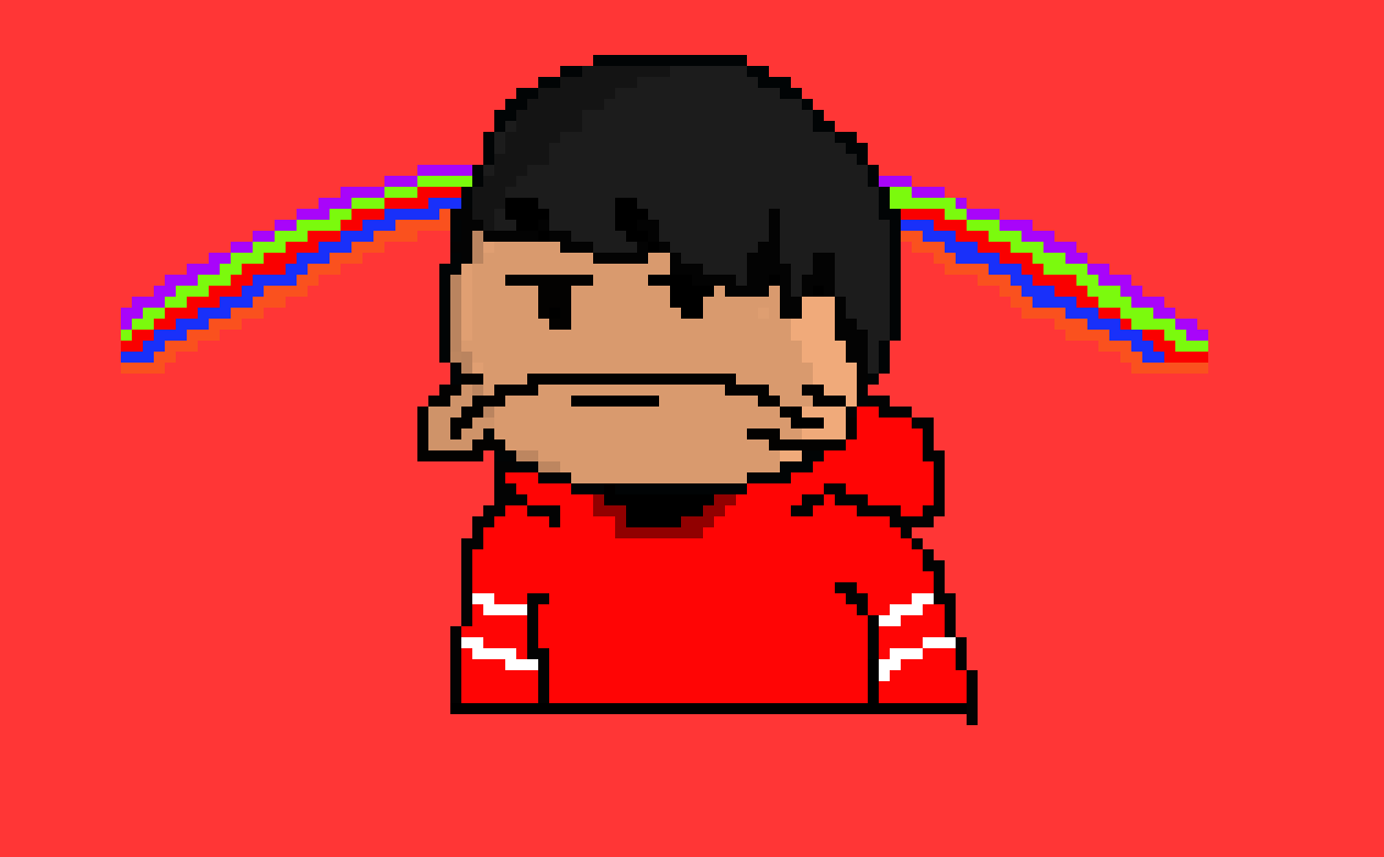 Youtube Profile Picture Pixel Art Maker