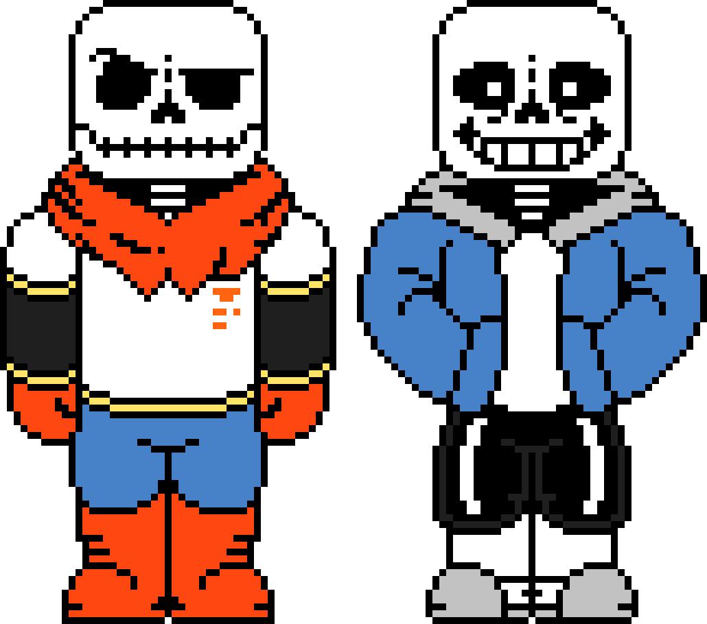 Papyrus Battle