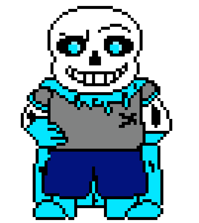 Blueberry sans imporoved