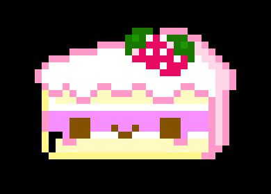 Slice of Cake!