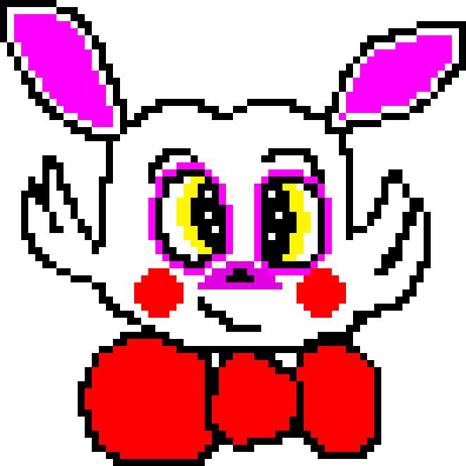 Mangle (Barely Tried :T) - TGGW