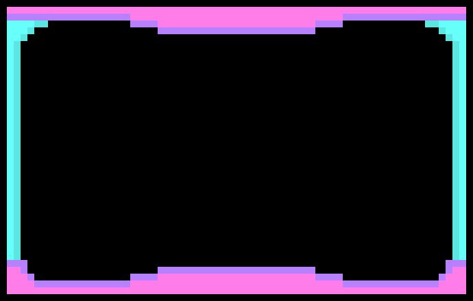 webcam overlay ripy | Pixel Art Maker
