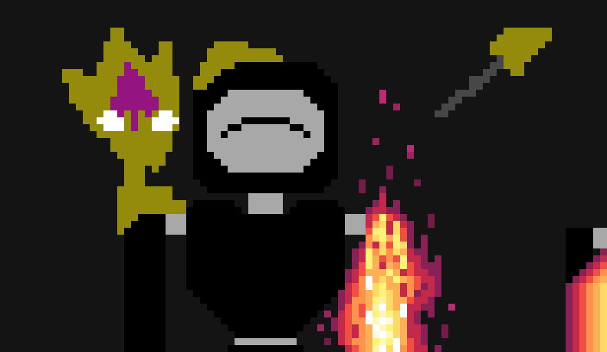 Golden Experience Requiem Has Gifted You The Requiem Arrow For Your Stand Will You Take It Pixel Art Maker Speedpaint pixel art another death. golden experience requiem has gifted you the requiem arrow for your stand will you take it pixel art maker