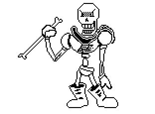 Revenge T.U.E. Papyrus