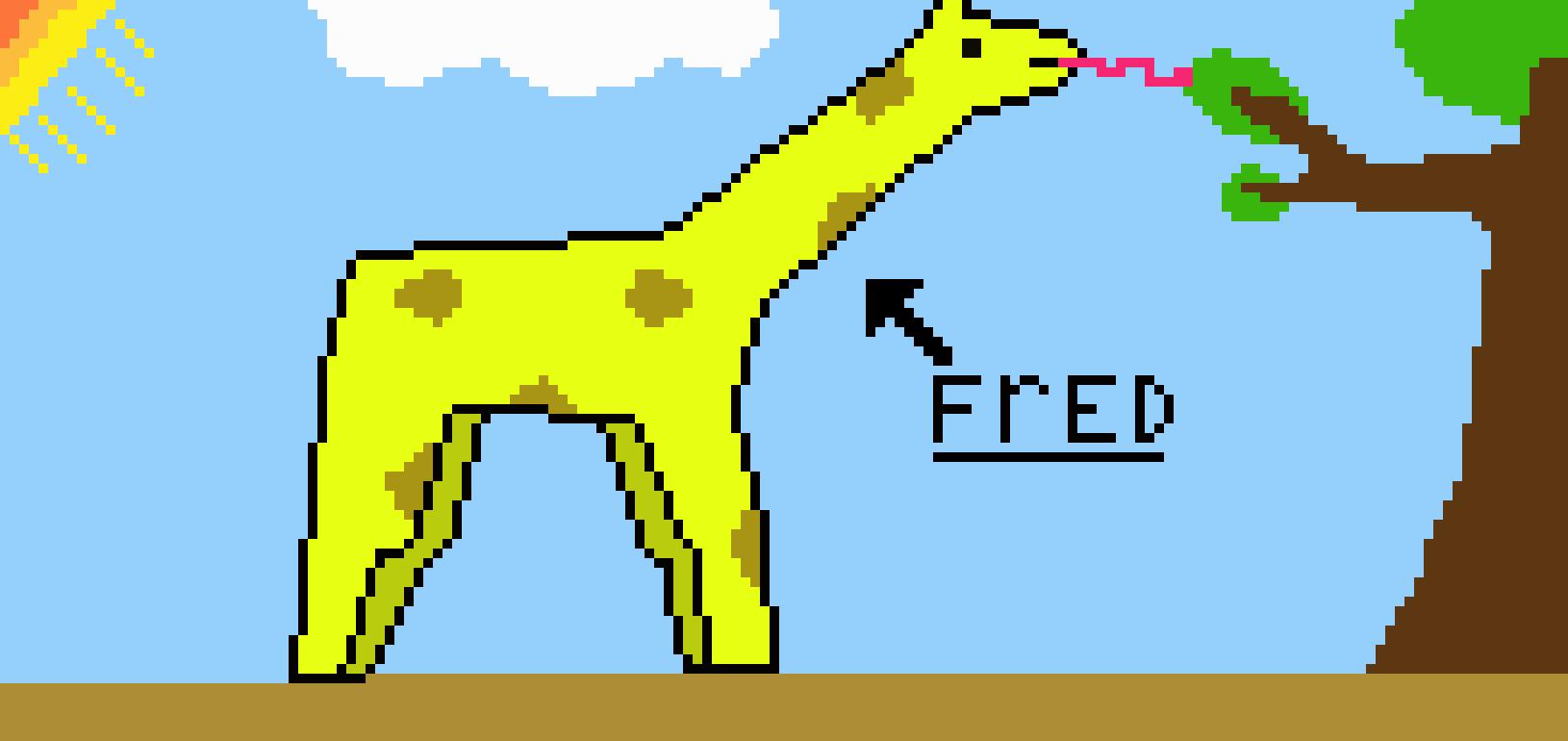 FRED!!!!!!!!!!!!XDXDXDXDXD