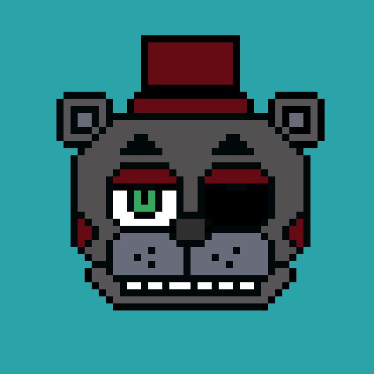 Lefty | Pixel Art Maker