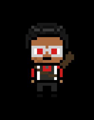 3. Logan Miranville (pixel)