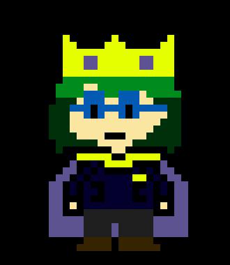 did some crappy stuff  http://pixelartmaker.com/art/92aa6c124cfcdcd
